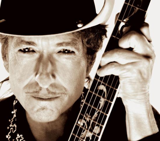 Bob Dylan em Porto Alegre