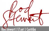 Rod Stewart Curitiba