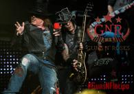 #GunsNFloripa